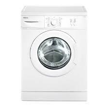 Beko Washing Machines (EV 6100/ 6100+) 1000rpm - 6 kg