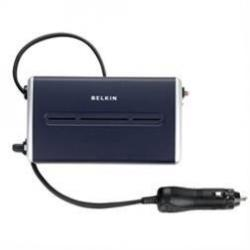 Belkin 200W DC/AC Inverter1 Universal Outlet 1 USB PORT (F5L071ak200W)