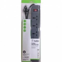 Belkin 6 Outlet Surge Protector - (OS-075)