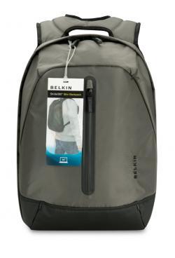 """Belkin Case BPK NYL laptop 14"""" Stride 360 CBN/BLK PRL (F8N521qeC00)"""