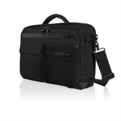 "Belkin Case Messenger Topload Laptop Stride 360 16"" Black (F8N343qe)"