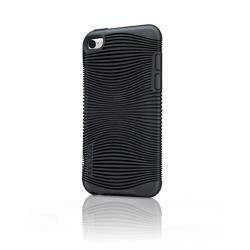 Belkin Case SLV TPU iPad 4G GRIP ERGO BLK - F8Z654qeC00