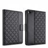 Belkin Cover Stand PU/PC iPadM Quilted W/Tab Black (F7N040qeC00)