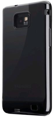 Belkin F8M134qeC00 Grip Vue Tint for Samsung Galaxy S II - Blacktop