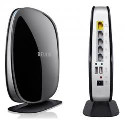 Belkin N600 DB Wireless Dual-Band N+ Modem Router