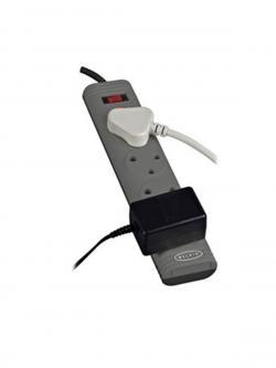 Belkin Surge Protector (Spike) 4 Socket Multi Switch - (OS-076)