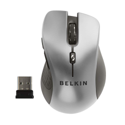 Belkin Ultimate Wireless Mouse M400 (F5M003au)