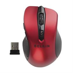 Belkin Ultimate Wireless Mouse M450 (F5M004au)