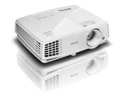 BenQ MX525 XGA 3200 Lumens 3D Ready Projector