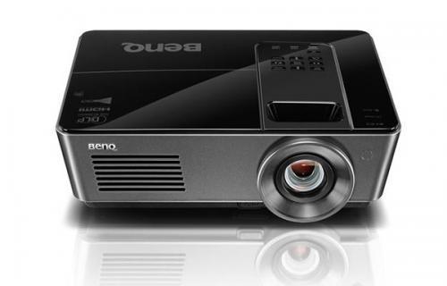 BenQ Pro-AV Projector (MH-740)