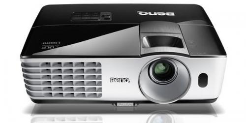 BenQ WXGA/ FHD Projector (MH-680)
