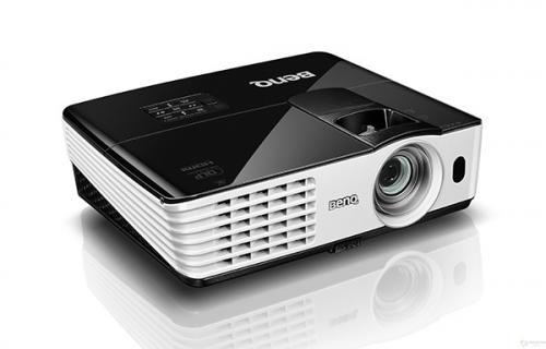 BenQ WXGA/ FHD Projector (MW-603)