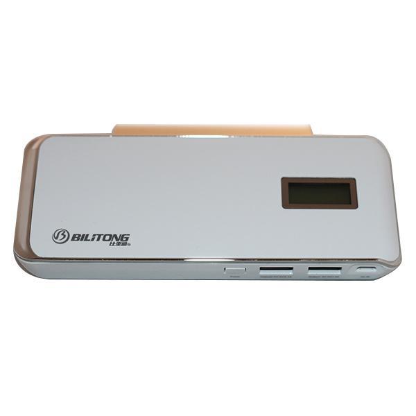 BILLATONG Power Bank 10400mAh (TP-024)