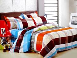 Bright Coloured Cotton Beddings (GW-221)