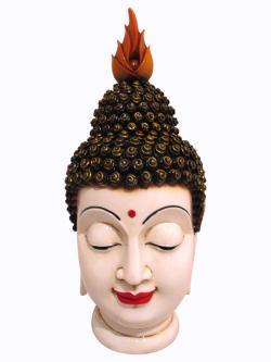 Buddha Head Statue - (ARCH-001)