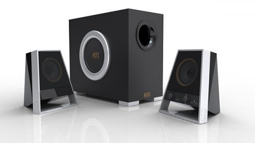 Altec Lansing 2.1 Core Level Speaker