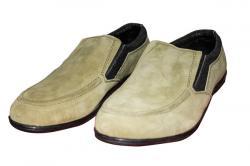 Ivory Shawer Party Shoe (TK_PRT-003)