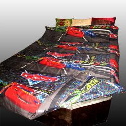 Car Printed Kid's Blanket - (GW-BK-047)