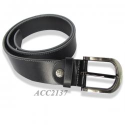 Casual belts for men from waistle
