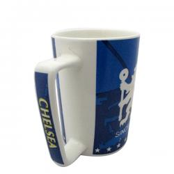 Chelsea Ceramic Coffee Mug - (TP-037)