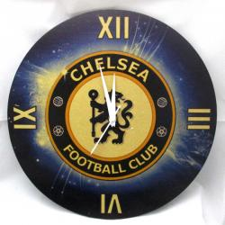 Chelsea Football Club Wall Clock