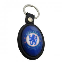Chelsea Glass Key Chain - (TP-059)