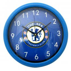 Chelsea Round Wall Clock - (TP-030)