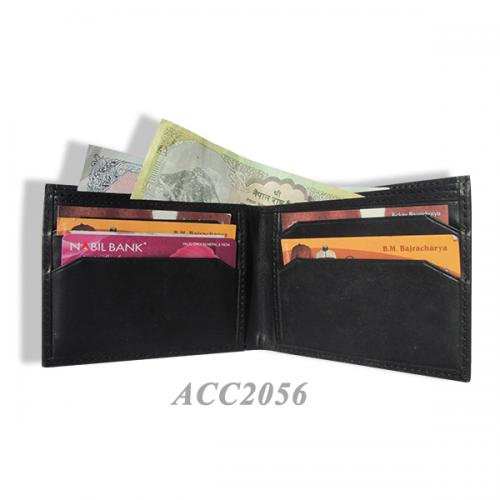 Classic Wallet For Men ACC2056