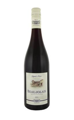 Collin Bourisset Beaujolais Villages 2013 - (GL-021)