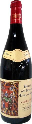 Collin Bourisset Beaujolais - Villages Hospices De Lyon 2013 - (GL-020)
