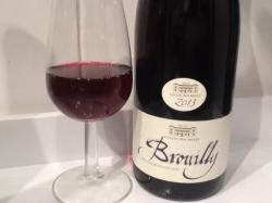 Collin Bourisset Brouilly 2013 - (GL-014)