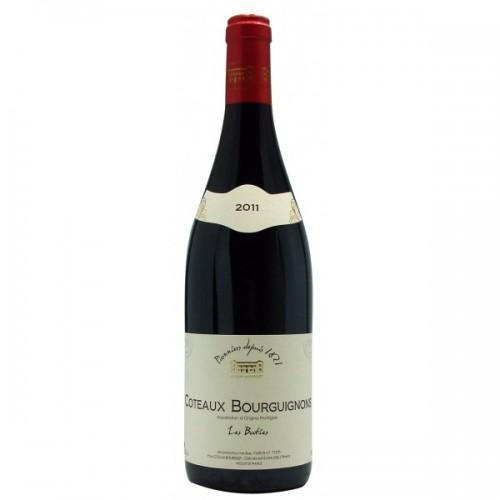 Collin Bourisset Coteaux Bourguignons 2011 / 2012 - (GL-015)