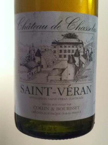 Collin Bourisset Saint - Veran 2012 / 2013 - (GL-012)