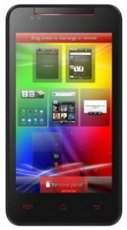 Colors Mobile Phone (X-16 IDOL)