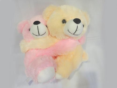 Couple Soft Toys