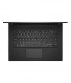 Dell Inspiron 14 3442 Notebook (Intel Celeron- 4GB RAM- 500GB HDD- 35.56cm (14)- Ubuntu) (Black)