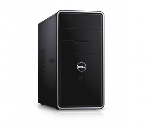 Dell Inspiron 3847 Desktop (Intel Core i3 Processor, 4GB RAM)