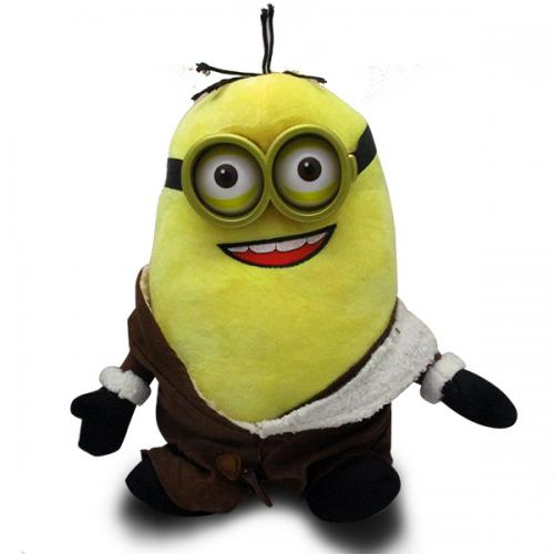 Despicable Me The Minions Plush Toy - (ARCH-259)
