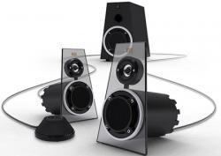 Altec Lansing 200 Watt speaker system