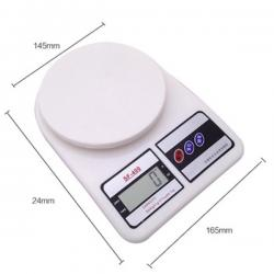 Electronic Kitchen Weighing Scale (SF-400)