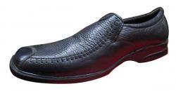 Fish Black Shoes (TK-0014)