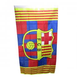 FC Barcelona Club Flag - (TP-102)