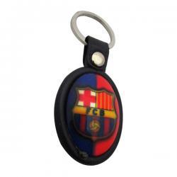 FC Barcelona Glass Key Chain - (TP-058)