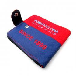 FC Barcelona Printed Wallet - (TP-046)