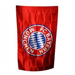 FC Bayern Flag - (TP-105)