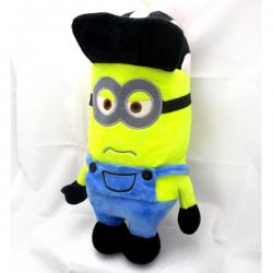 For Kid Soft Toy Minions 3D Eye Doll - (ARCH-144)