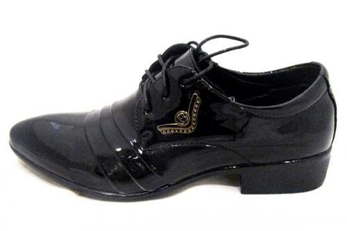 Playboy Design Formal Shoes For Men - (SB-0163)