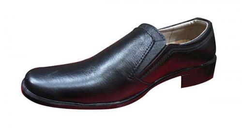 Black Soft Party Shoes (TK-0013)