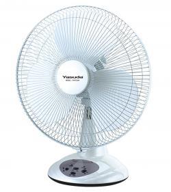 Yasuda Rechargeable Fan (YS-RT23W)