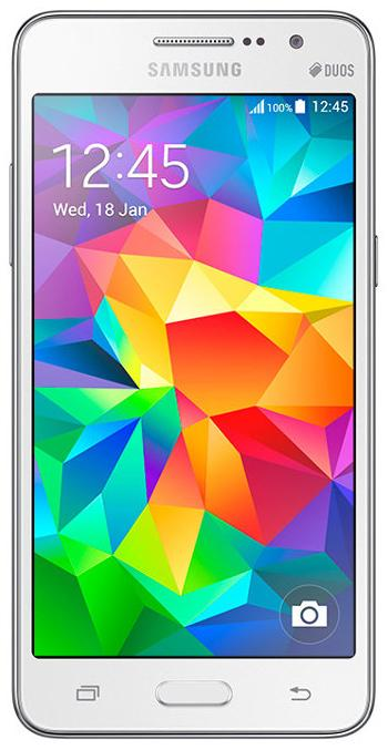 Samsung Mobile (G531) - Grand Prime